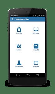 MobileCare Demo screenshot 3