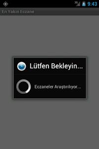Yakın Eczaneler screenshot 0
