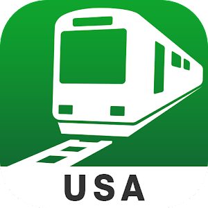 Transit USA by NAVITIME