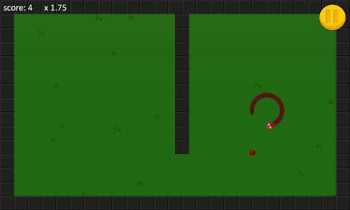 Snake Evolved screenshot 3