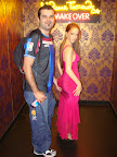 Madame Tussaud\'s. Jennifer Lopez