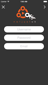 Notjustok screenshot 7