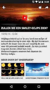 VTM NIEUWS screenshot 2