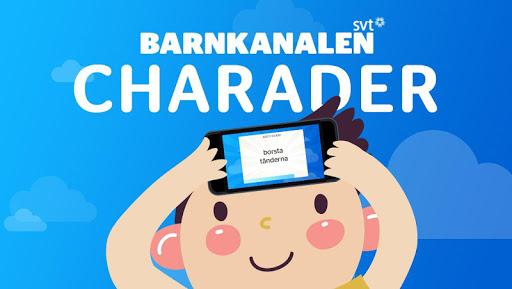 Download Barnkanalen Charader for PC