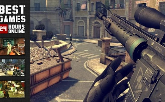 Free Shooting Games For Pc And Mac