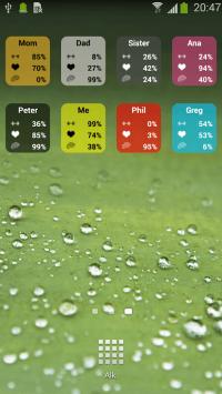 Biorhythm Widget - Android Apps on Google Play