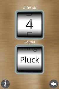 KopKop metronome screenshot 1