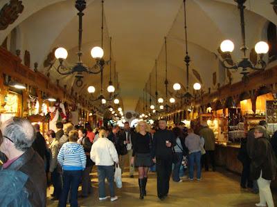 Mercado por Dentro