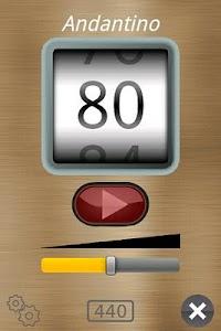 KopKop metronome screenshot 0