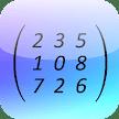 Matrix Determinant Calculator APK