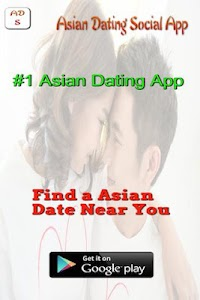 Asian Dating Social App screenshot 0