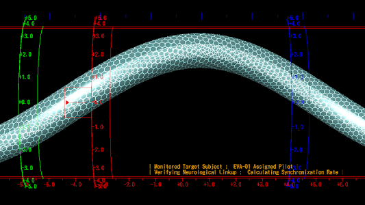Synchro Graph screenshot 1