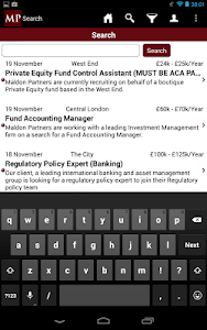 Maldon Partners screenshot 3