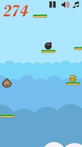 Kinder Jump Game screenshot 18