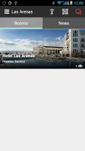 Las Arenas Hotel Valencia screenshot 0