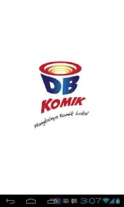 Komik Indonesia by DBKomik screenshot 20