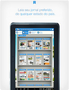 Nuvem do Jornaleiro screenshot 12