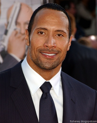 """""""The Rock"""""""