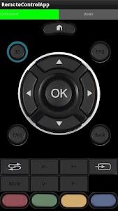 Sharp Remote screenshot 0