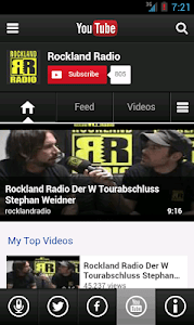 ROCKLAND RADIO screenshot 3