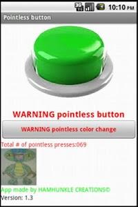 Pointless Button screenshot 4