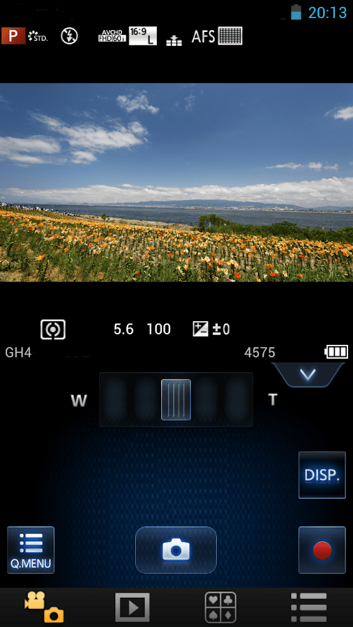 Panasonic Image App - Android Apps on Google Play