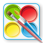 Kids Paint & Color Lite