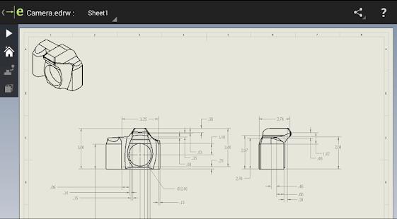 full version: eDrawings v1.0 APK