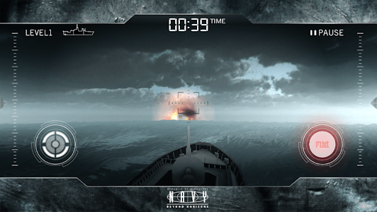 Sea Of Fire screenshot 3