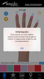 App Masglo screenshot 1