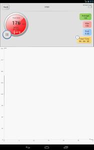 BLE_HRM screenshot 6