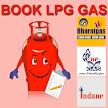 Online LPG GAS Booking India APK