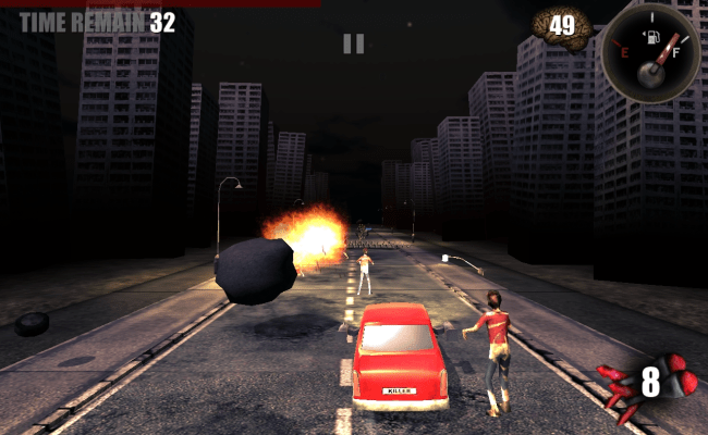 Depricated Trabi Vs Zombies Android Apps On Google Play