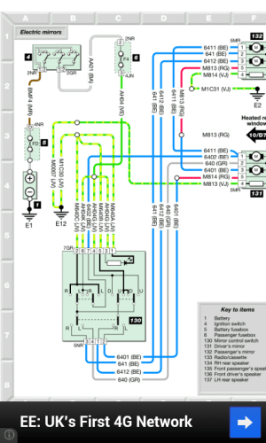 Citroën Saxo Wiring Diagrams  Android Apps on Google Play
