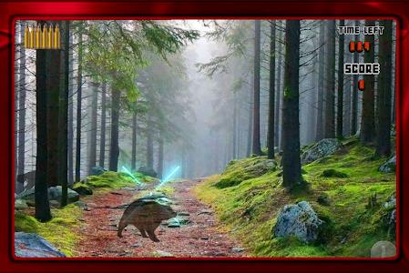Black Bear Hunter screenshot 2