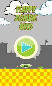 Zombie Bird screenshot 0