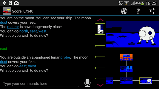 Moonbase 3 screenshot 3