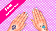 nail salon game pc and mac