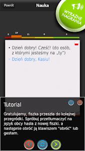 FISZKI Rosyjski Starter screenshot 1