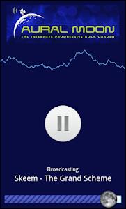 Aural Moon Radio screenshot 1