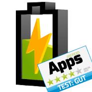 Smart Battery Monitor APK icon