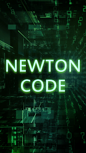 Newton Code screenshot 4