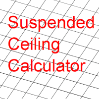 Download Suspended Ceiling Calc Lite 1.2 APK for Android