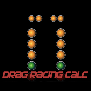 Drag Racing Calc