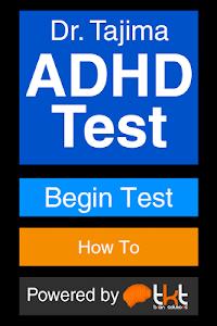 ADHD Test screenshot 5