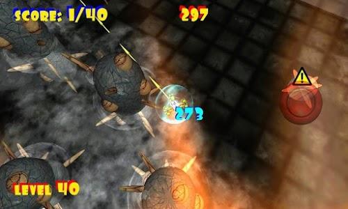 Full Darkness screenshot 1