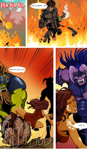 Comics screenshot 9