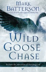 Wild Goose Chase Cover