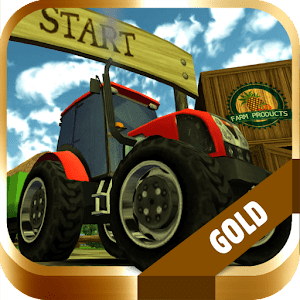 Tractor: Skills Competition GE