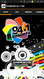 Rainbow 94.1 FM screenshot 2